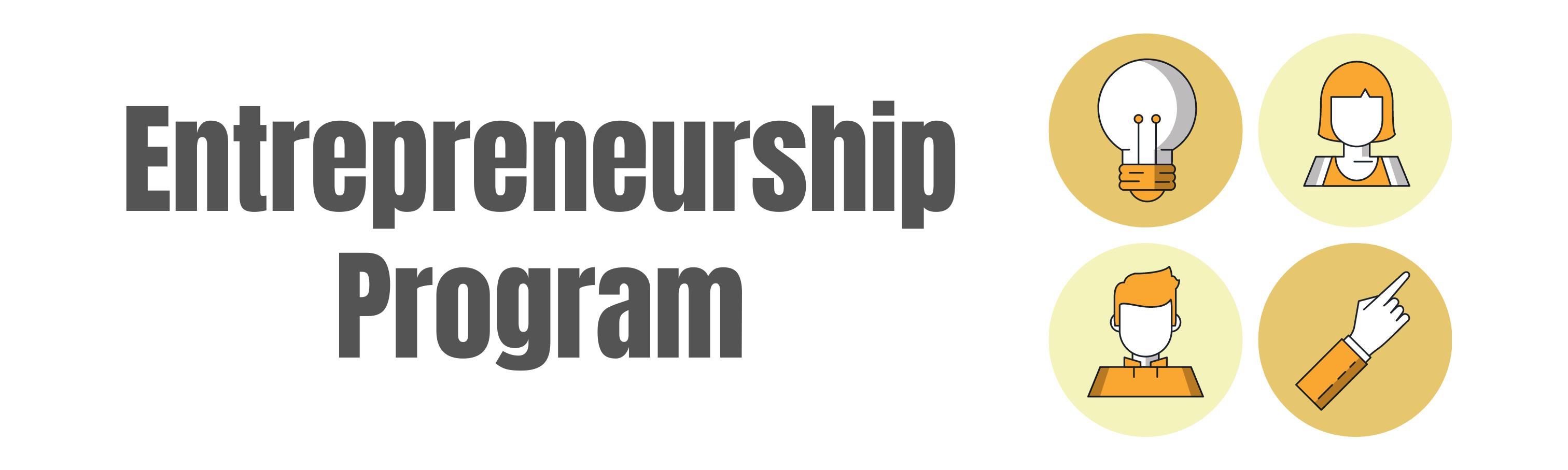 entrepreneurship program