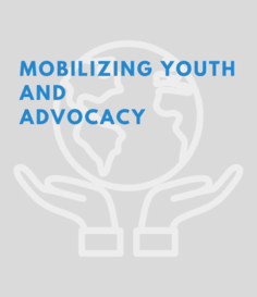 mobilizing youth and advocacy